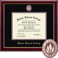Church Hill Classics Masterpiece Diploma Frame. Bachelors & Masters