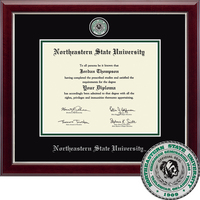 Church Hill Classics Masterpiece Diploma Frame. Masters (Online Only)