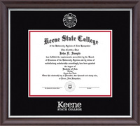 Church Hill Classics Embossed Studio Diploma Frame. Bachelors, Masters
