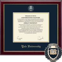 Church Hill Classics Masterpiece Diploma Frame. Bachelors, Masters, PhD (Online Only)