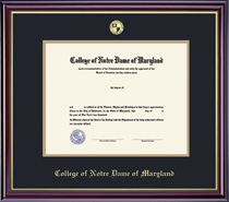 Framing Success Windsor Diploma Frame Double Mat Diploma Frame