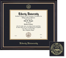 Framing Success Bachelors Prestige Diploma Frame
