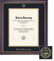 Framing Success Masters PhD Windsor Diploma Frame