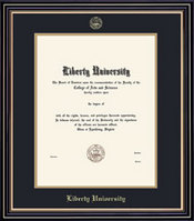 Framing Success Masters PhD Prestige Diploma Frame