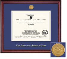 Penn State Nittany Lions Framing Success Classic Diploma Frame