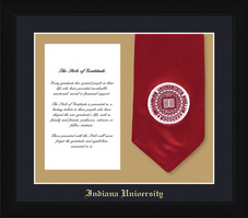Framing Success Spirit Stole Of Gratitude Diploma Frame