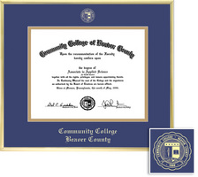 Community College at Beaver County Diploma
