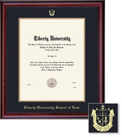 Framing Success Masters PhD Classic Frame School of Law