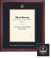 Framing Success Masters PhD Classic Frame Theological Seminary