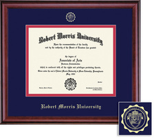 Framing Success Classic PhD Diploma Frame