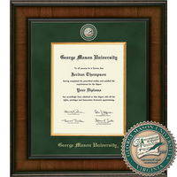 Church Hill Classics Presidential Diploma Frame Bachelors, Masters, PhD.