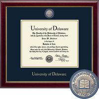 Church Hill Classics Masterpiece Diploma Frame  Bachelors