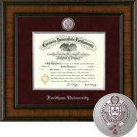 Church Hill Classics Presidential Diploma Frame. Bachelors, Masters, PhD