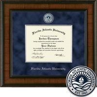 Church Hill Classics Presidential Diploma Frame. PhD(Before Dec 2015),Associates, Bachelors, Masters