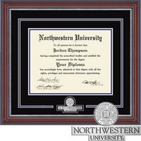 Church Hill Classics Masterpiece Diploma Frame. Bachelors, Masters, Ph.D