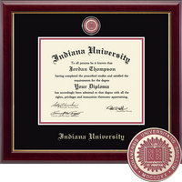 Diploma Frames Indiana University Bloomington Bookstore