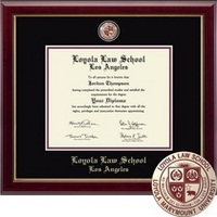 Church Hill Classics Masterpiece Diploma Frame, Ph.D.