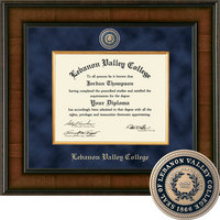 Church Hill Classics Presidential Diploma Frame