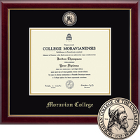 Church Hill Classics Masterpiece Diploma Frame. Bachelors, Masters. 2017 Diploma Size