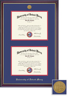 University of Detroit Mercy Double Diploma
