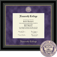 Church Hill Classics Regal Diploma Frame. Bachelors, Masters (Online Only)