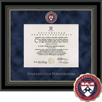Church Hill Classics Regal Diploma Frame. Associates, Bachelors, Masters, PhD