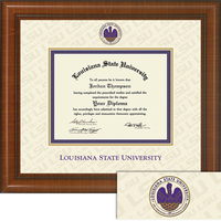 Church Hill Classics Dimensions Plus Diploma Frame. Bachelors, Masters