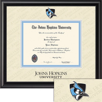 Church Hill Classics Dimensions Plus Diploma Frame. Bachelors, Masters, PhD. Online only