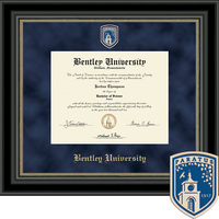 Church Hill Classics Regal Diploma Frame. Associate, Bachelors, Masters, PhD