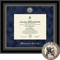 Church Hill Classics Regal Diploma Frame.  Bachelors, Masters