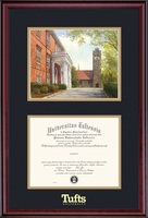 Framing Success Classic DiplomaLitho Double Matted Diploma Frame