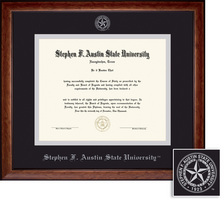 Framing Success Lansdowne Diploma Frame