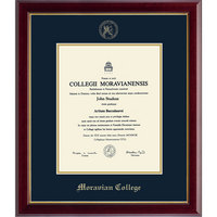 Church Hill Classics Embossed Gallery Diploma Frame