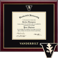 Church Hill Classics Masterpiece Diploma Frame  Doctoral