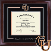 Church Hill Classics Spirit Diploma Frame (Bachelors Masters Ph.D)