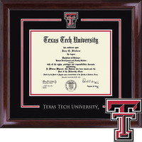 Church Hill Classics Spirit Diploma Frame. Bachelors, Masters, or PH.D.