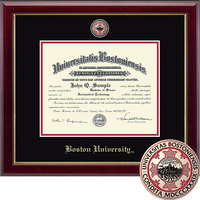 Church Hill Classic Masterpiece Diploma Frame  BachelorsMastersPh.D.