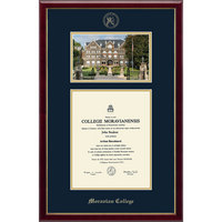 Church Hill Classics Campus Scene Diploma Frame
