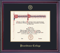Framing Success Elite Diploma Frame