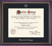 Framing Success Windsor Diploma Frame