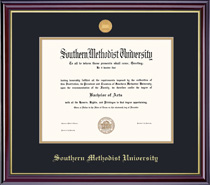 Framing Success Windsor MA PhD Diploma Frame