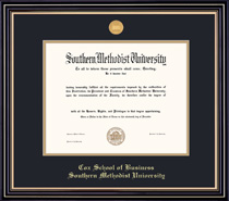 Framing Success Prestige MA PhD Diploma Frame