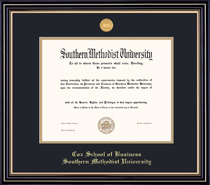 Framing Success Prestige Bachelors Diploma Frame