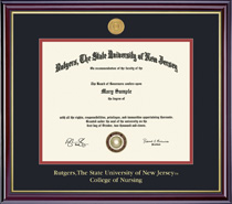 Gifts for Grads: Framing Success Windsor Diploma Frame