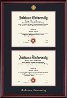 Framing Success Classic MA Diploma Frame