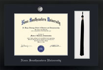Framing Success Spirit Diploma Frame