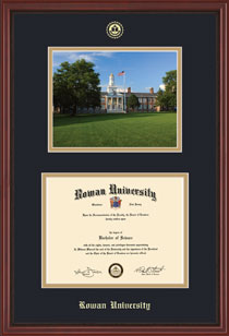 Framing Success Grandeur Diploma Frame