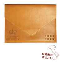 Italian Leather Document Folder