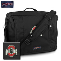 Ohio State Buckeyes Jansport Century Brief Computer Bag