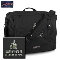 Southern Mississippi Eagles Jansport Century Brief Computer Bag
